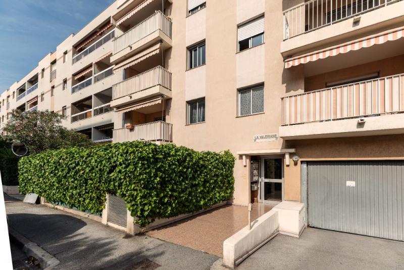 Vente appartement Saint laurent du var 264000€ - Photo 1
