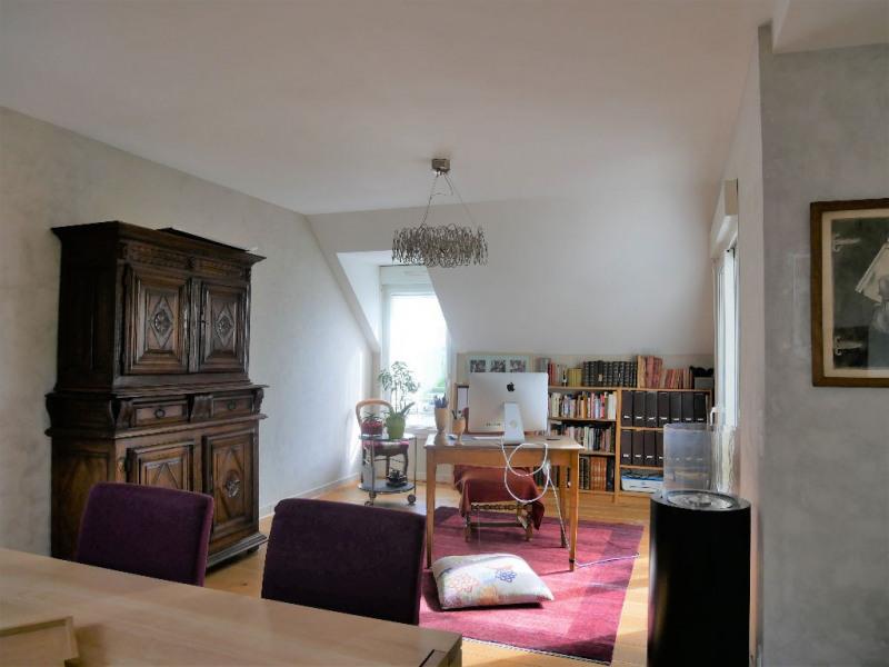 Sale apartment Noisy le roi 598000€ - Picture 3