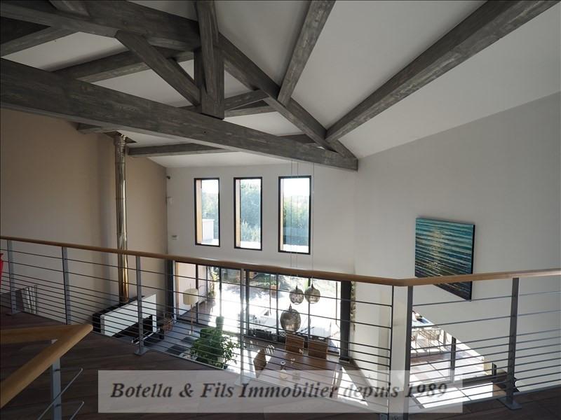 Verkoop van prestige  huis Uzes 575000€ - Foto 8