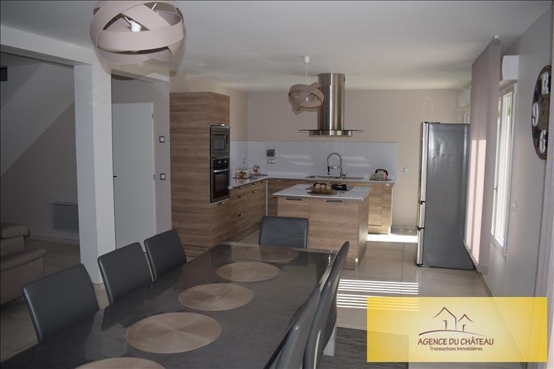 Venta  casa St illiers la ville 249000€ - Fotografía 3