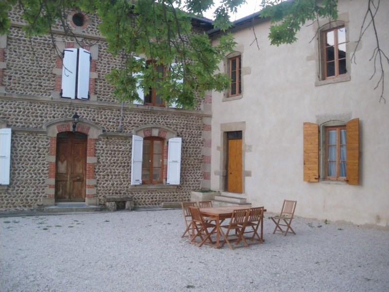 Sale house / villa Hauterives 399000€ - Picture 11