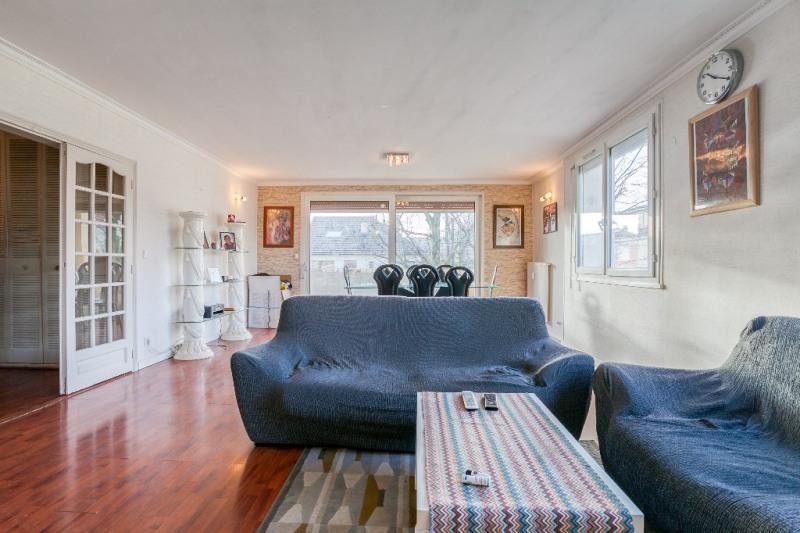 Revenda apartamento Bezons 220000€ - Fotografia 2