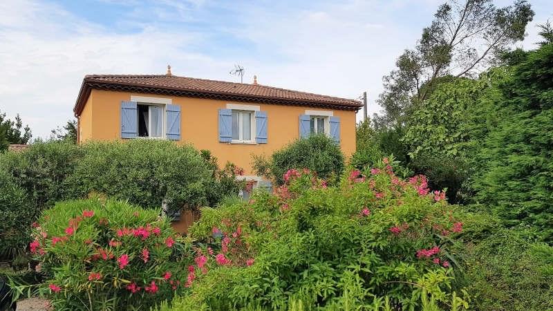 Vente maison / villa Allan 315000€ - Photo 2