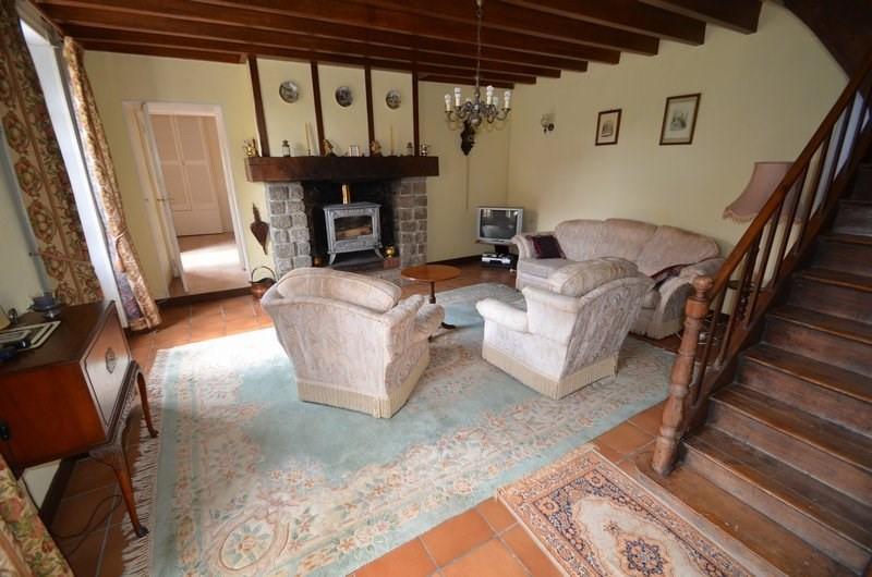 Sale house / villa Villiers fossard 149000€ - Picture 3