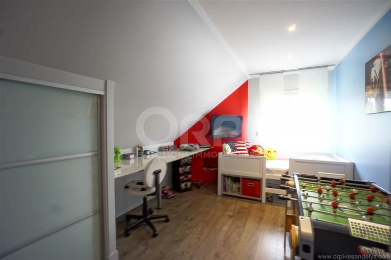 Vente maison / villa Les andelys 226000€ - Photo 8