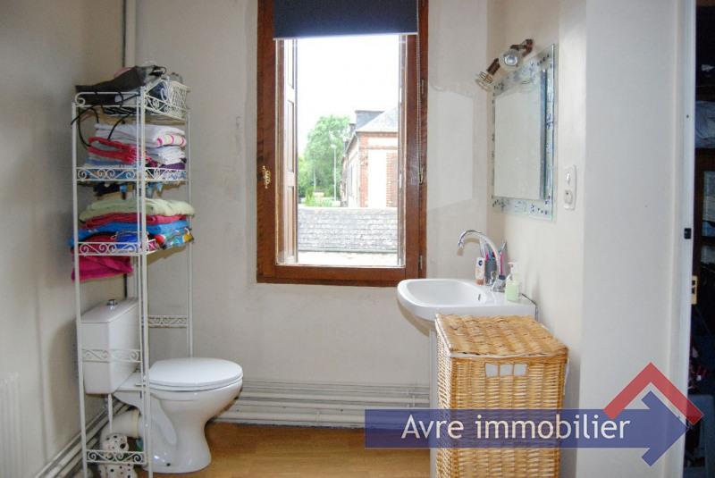 Sale house / villa Verneuil d'avre et d'iton 176000€ - Picture 7