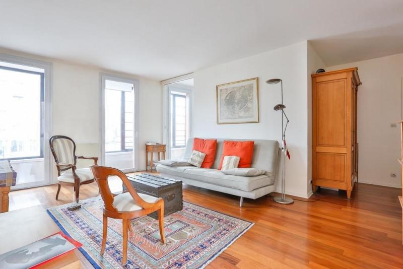 Vente appartement Paris 12ème 698000€ - Photo 4
