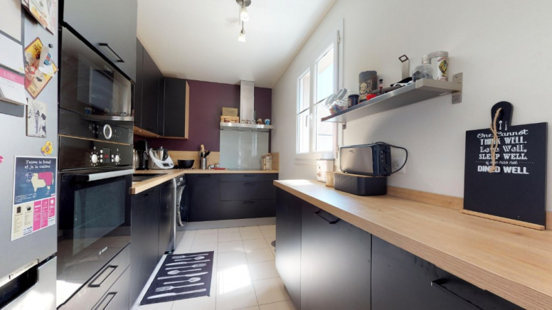 Vente appartement Wissous 399 000€ - Photo 5