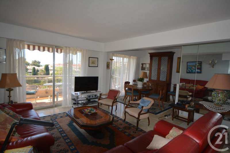 Deluxe sale apartment Antibes 600 000€ - Picture 8
