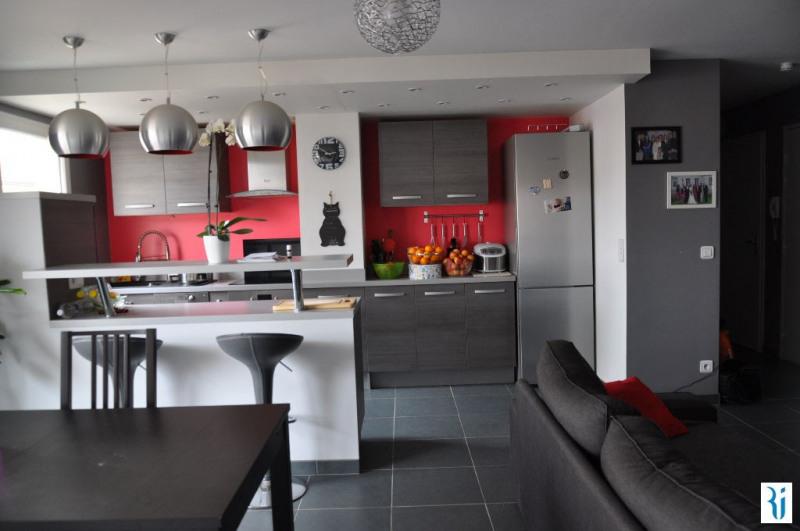 Sale apartment Rouen 104000€ - Picture 2