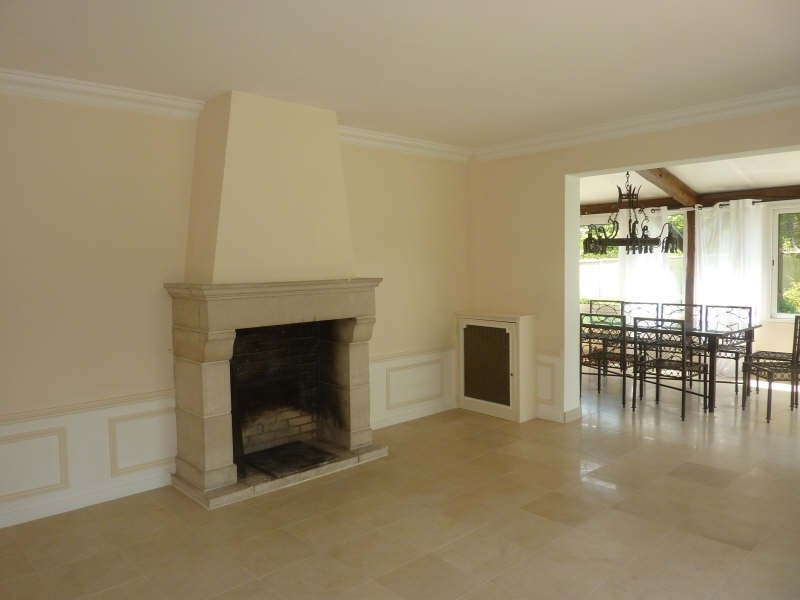 Location maison / villa Maisons-laffitte 3750€ +CH - Photo 4