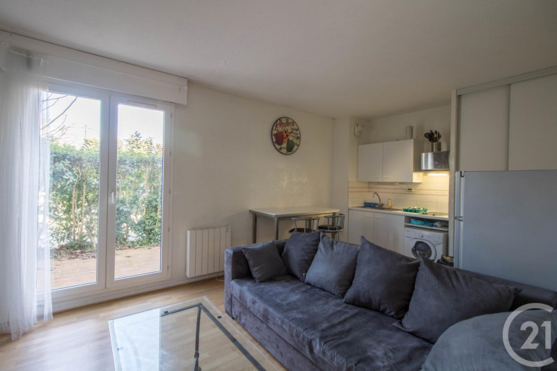 Rental apartment Blagnac 650€ CC - Picture 4