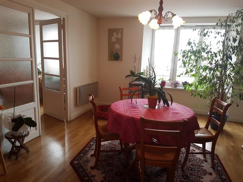Sale apartment St die 91 950€ - Picture 3