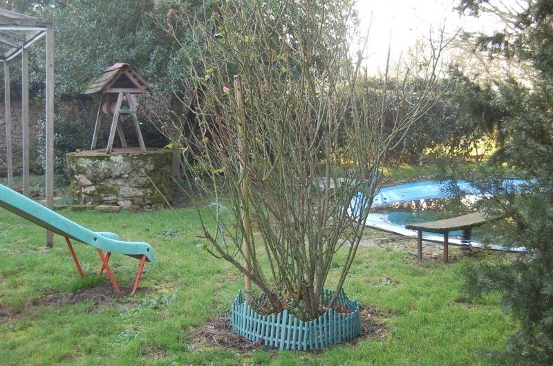 Vente maison / villa St leger magnazeix 102600€ - Photo 3
