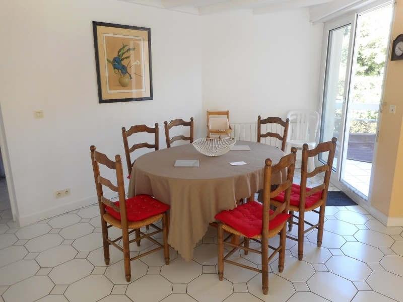 Vente appartement St palais sur mer 472500€ - Photo 3