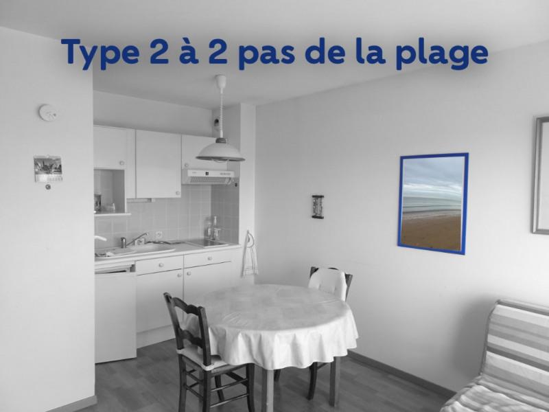 Produit d'investissement appartement Chatelaillon plage 133750€ - Photo 1