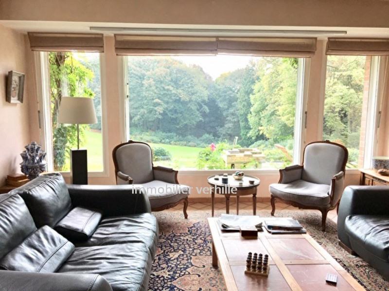 Deluxe sale house / villa Saint jans cappel 740000€ - Picture 1