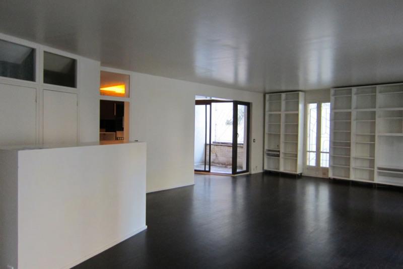 Rental loft/workshop/open plan Paris 11ème 2330€ CC - Picture 6