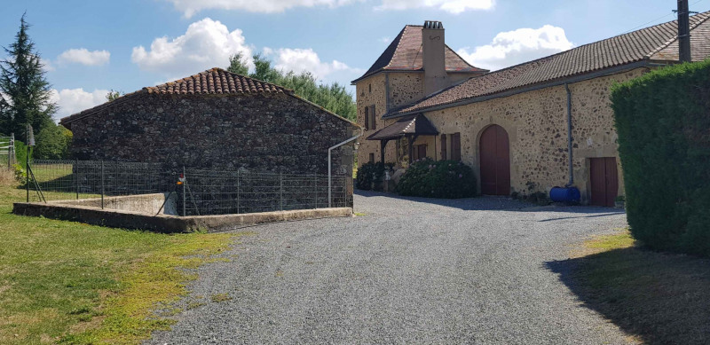 Vente maison / villa Monpazier 396000€ - Photo 1