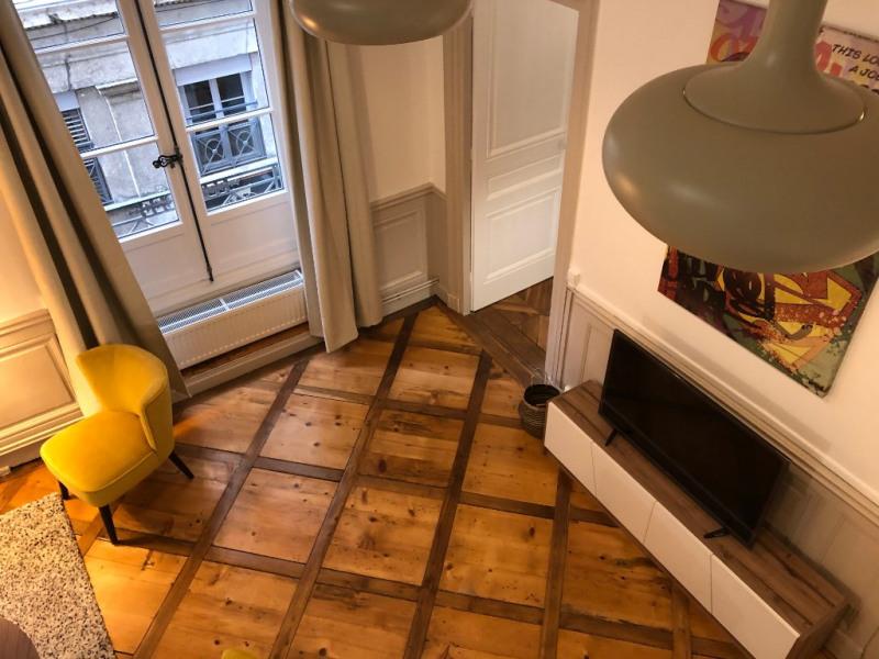 Rental apartment Lyon 2ème 1195€ CC - Picture 3
