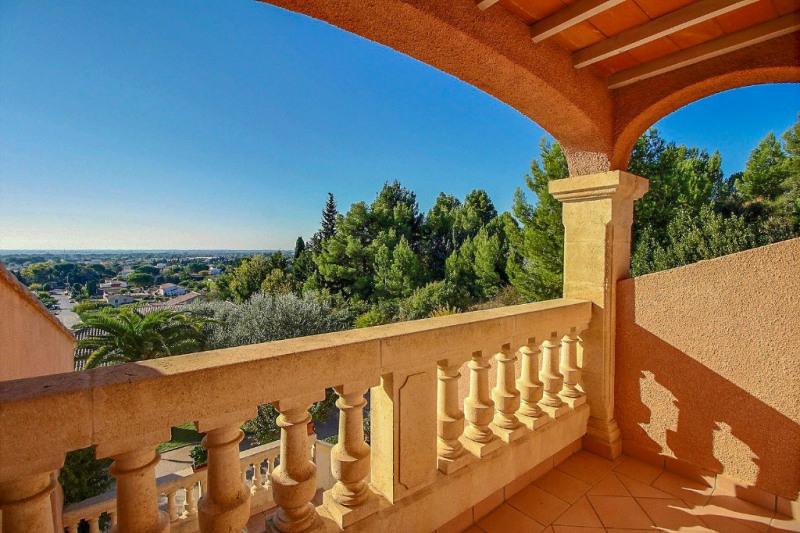 Vente maison / villa Bellegarde 548000€ - Photo 10