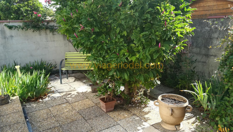 Viager maison / villa Toulouse 57 500€ - Photo 7