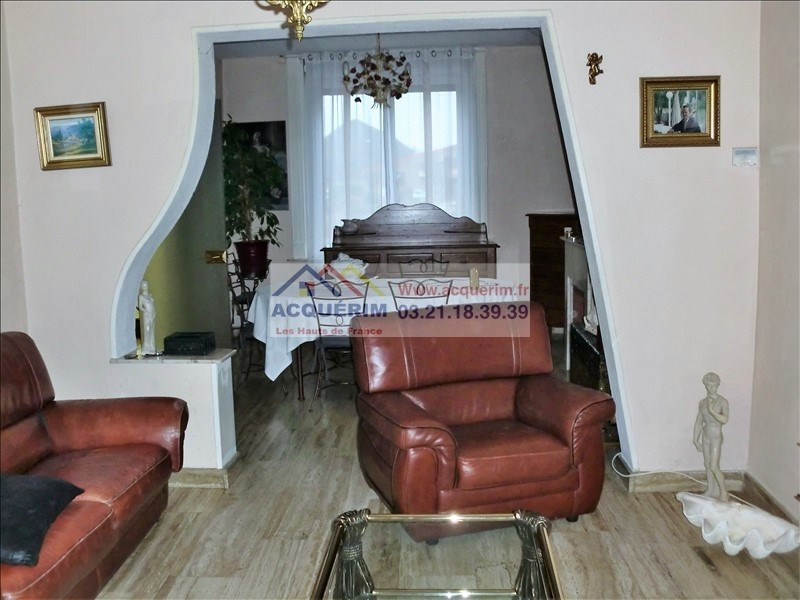 Vente maison / villa Dourges 172 500€ - Photo 3