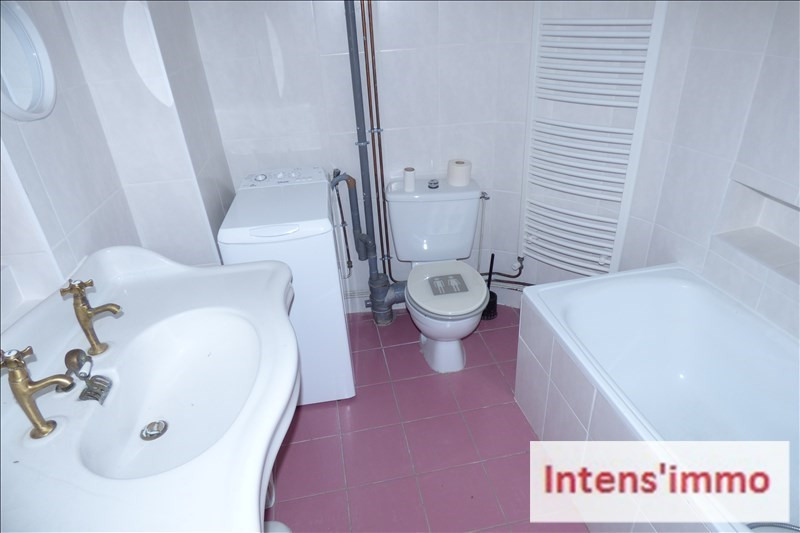 Vente appartement Romans sur isere 185 000€ - Photo 4