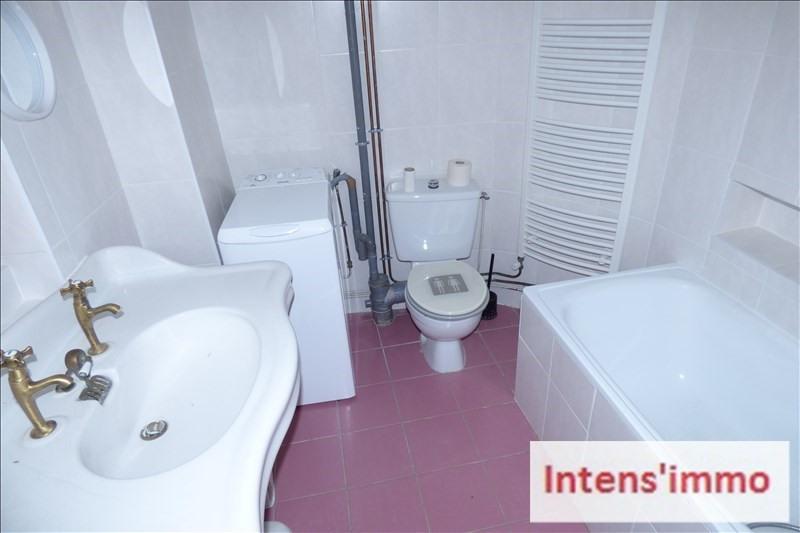 Sale apartment Romans sur isere 185000€ - Picture 4