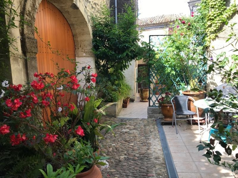 Vente maison / villa Gallargues le montueux 265 000€ - Photo 4