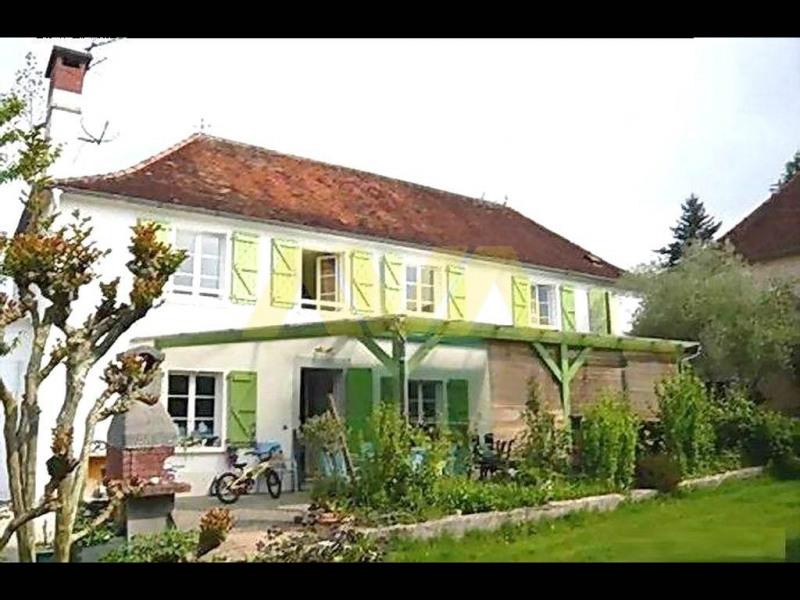 Vente maison / villa Navarrenx 499000€ - Photo 6