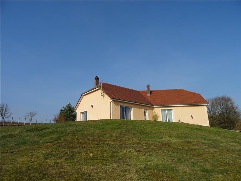 Vente maison / villa Saint-mards-en-othe 212000€ - Photo 1