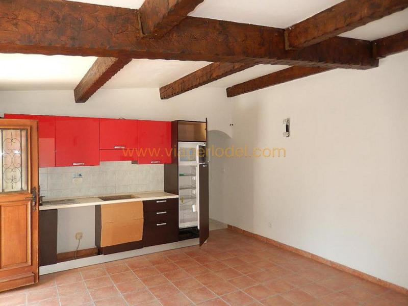 Vitalicio  casa Roquebrune-cap-martin 335000€ - Fotografía 16