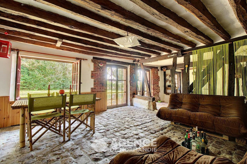 Vente maison / villa Montreuil-l'argille 95000€ - Photo 3