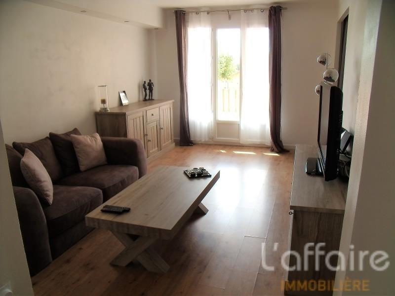 Sale apartment St raphael 149500€ - Picture 1