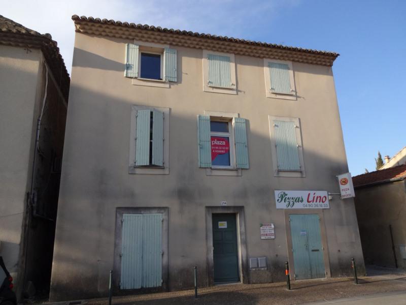 Rental apartment Althen des paluds 630€ CC - Picture 5