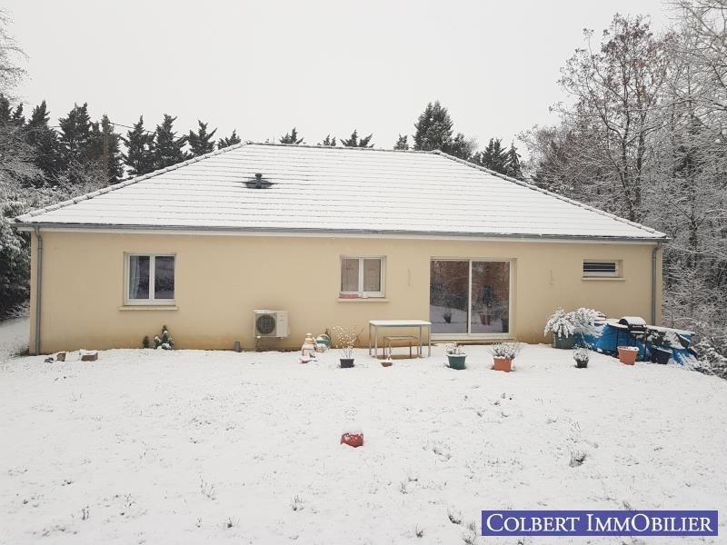 Vente maison / villa Quenne 188900€ - Photo 8
