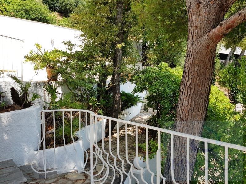 Immobile residenziali di prestigio casa Roquebrune cap martin 1350000€ - Fotografia 16