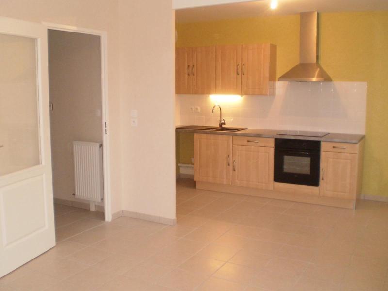 Location appartement Chevigny st sauveur 735€ CC - Photo 1