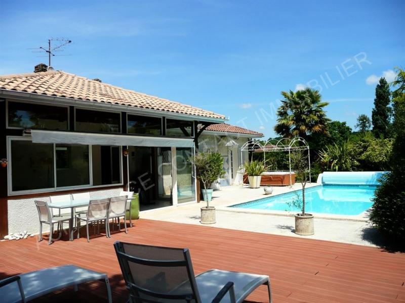Vente maison / villa Mont de marsan 299000€ - Photo 3