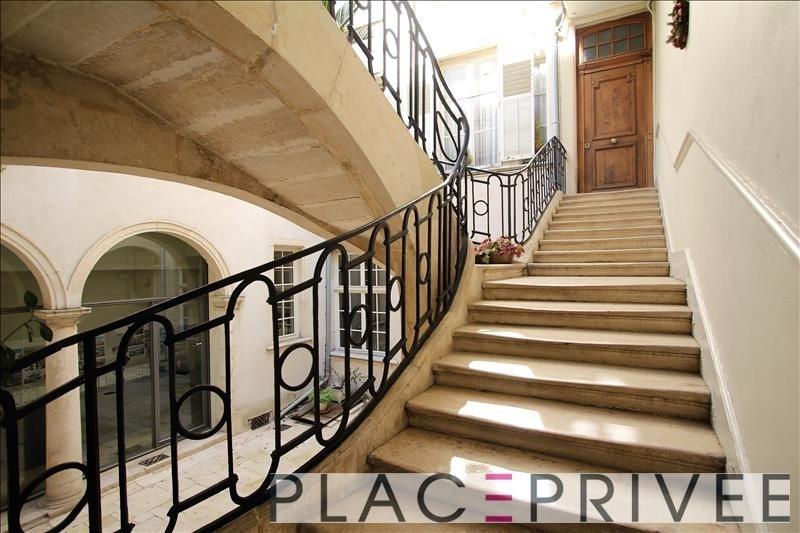 Venta de prestigio  apartamento Nancy 600000€ - Fotografía 2