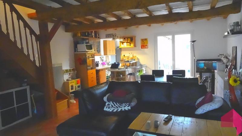 Vente maison / villa Nailloux 198000€ - Photo 3