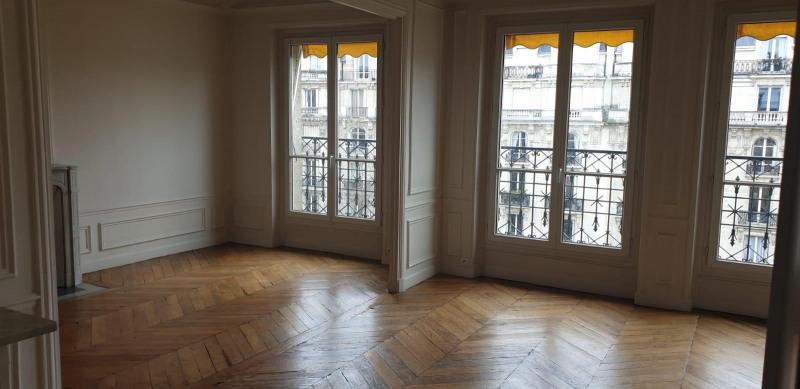 Rental apartment Paris 17ème 3750€ CC - Picture 5