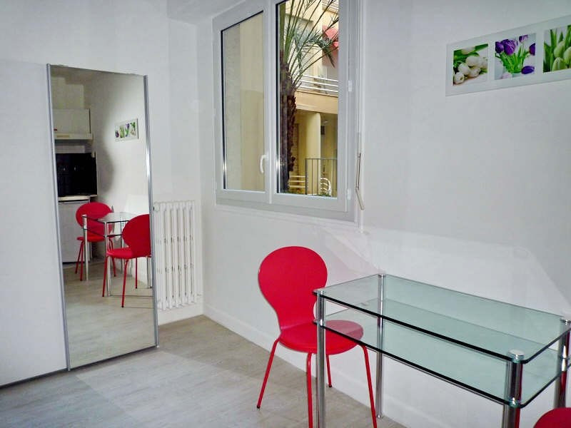 Rental apartment Nice 450€ CC - Picture 6