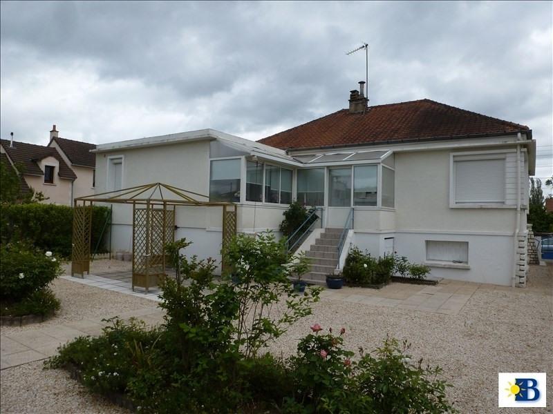 Vente maison / villa Chatellerault 153700€ - Photo 4
