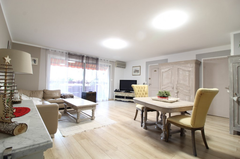 Vente appartement Hyeres 428400€ - Photo 1