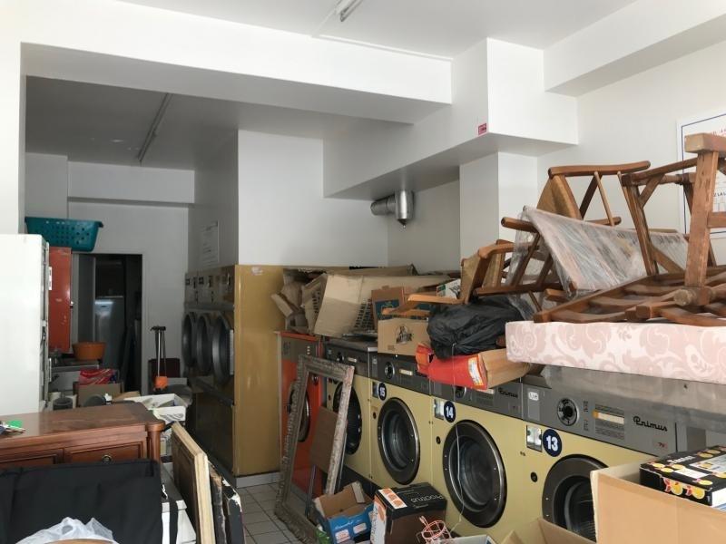 Sale empty room/storage Paris 11ème 320000€ - Picture 2