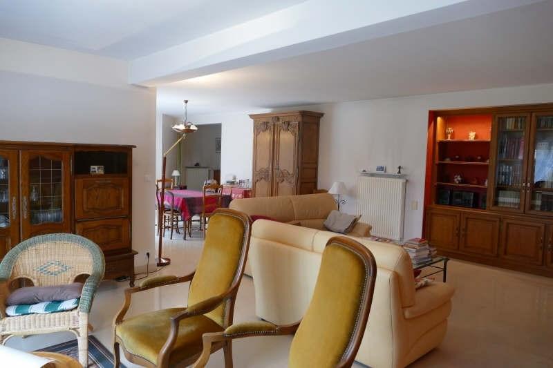 Vente maison / villa Benouville 433250€ - Photo 3