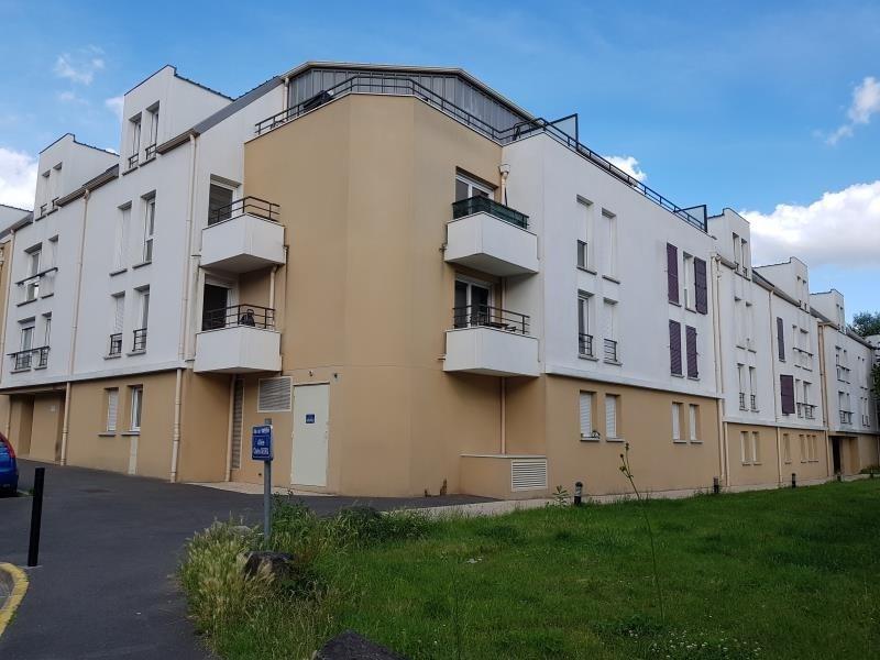 Vente appartement Taverny 159000€ - Photo 2