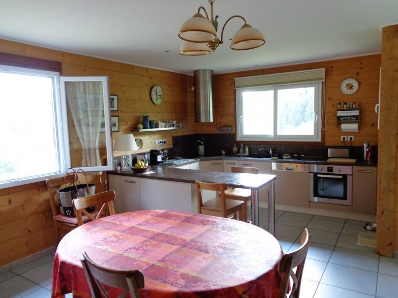 Sale house / villa St martin de valamas 238000€ - Picture 6